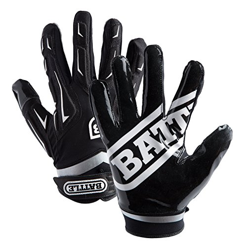 Running Back Youth Football Gloves - 7