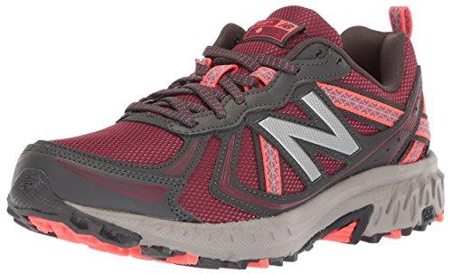 New Balance Women\'s WT410v5 Cushioning Trail Running Shoe
