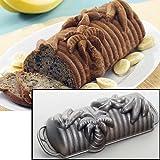 Banana Bread Loaf Pan