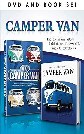 camper van book uk