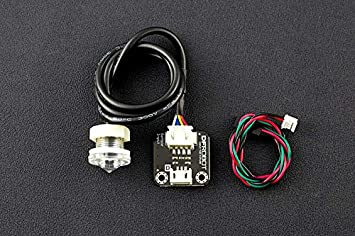 Analog Photoelectric Water / Liquid Level Sensor For Arduino,For Water Level Control And Protection Of Electrical Products: Amazon.es: Informática