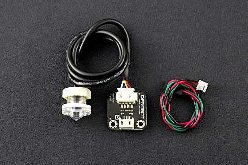 Analog Photoelectric Water / Liquid Level Sensor For Arduino, For Water Level Control And Protection Of Electrical Products ZIYUN 1