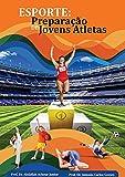 capa de Esporte: preparação de jovens atletas