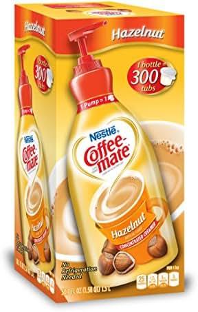 Creamers: Coffee-Mate