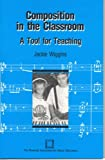Composition in the Classroom, Jackie Wiggins, 094079683X