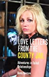 Love Letters from the County Jail, Danny Quintana, 0931761042