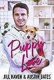 Puppy Love (Career Men Book 2)