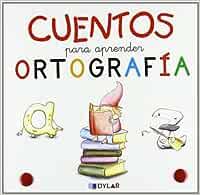 CUENTOS PARA APRENDER ORTOGRAFÍA - ESTUCHE: 0: Amazon.es: María Valenzuela: Libros
