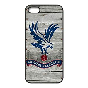 Crystal Palace FC Hot Seller Stylish High Quality Hard Case For Iphone 5S