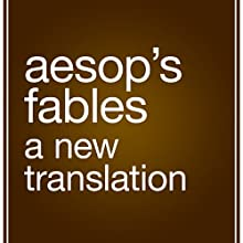 Aesop's Fables Audiobook by  Aesop Narrated by Samantha Worthen