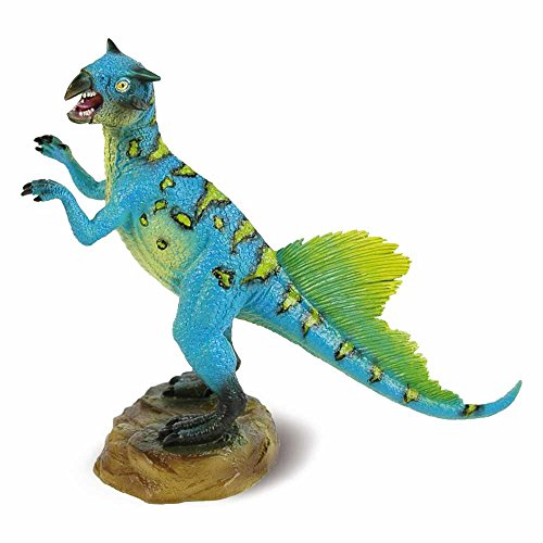 Dr. Steve Hunters Dinosaurs Collection Psittacosaurus