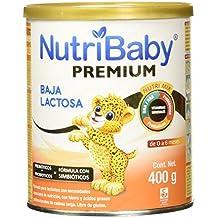 Nutribaby BL Premium Formula para Lactantes en Polvo, 400 g