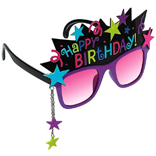 amscan Funshades | Chic Collection | Birthday