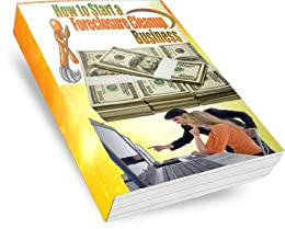 How Start Foreclosure Cleanup Business ebook product image