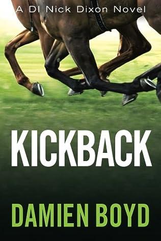 book cover of Kickback
