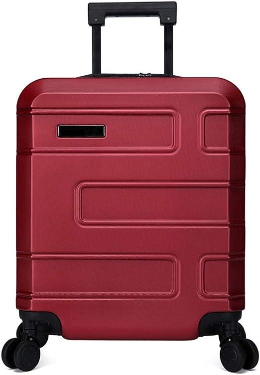 GJF - Maleta rígida de ABS + maletín con contraseña de PC ...