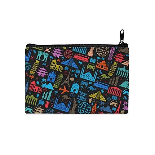 WooHoo Girl - Make Up Bag -Travel