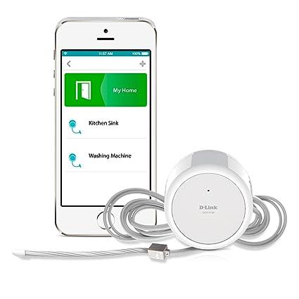 D-LINK Wi-Fi Water Sensor (DCH-S160)