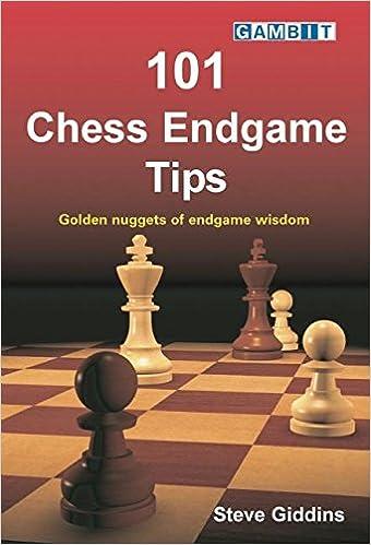 101 Chess Endgame Tips - Steve Giddens 51C-6yoA6HL._SX338_BO1,204,203,200_