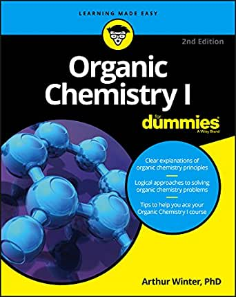 organic chemistry i for dummies for dummies lifestyle ebook  you don t need to own a kindle device to enjoy kindle books one of our kindle apps to start reading kindle books on all your devices