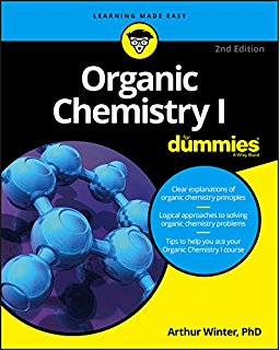 Organic chemistry 3rd edition 3 david r klein amazon organic chemistry i for dummies for dummies lifestyle fandeluxe Image collections
