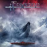 A Legend To Believe In by Fogalord (2012-05-04)