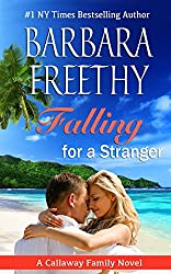 Falling For A Stranger (Callaways #3)