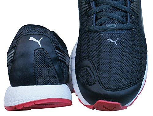 Negro Black Mujer Para Funcionamiento Nm Formadores Puma Osuran Zapatos 8qBvw80