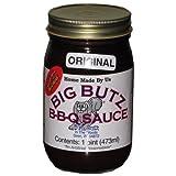 Big Butz B-B-Q Sauce