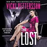 The Lost: Celestial Blues, Book Two | Vicki Pettersson