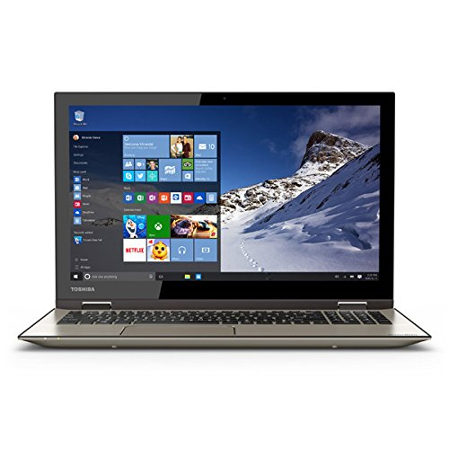 Toshiba Satellite P55W-C5200X Laptop Notebook - - 8GB RAM - 750GB HD - 15.6 inch - Laptop Toshiba 750gb