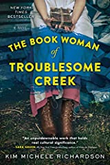 """The New York Times and USA Today bestseller!               """"…a hauntingly atmospheric love letter to the first mobile library in Kentucky and the fierce, brave packhorse librarians who wove their way from shack to shack dispen..."""