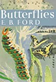 img - for Butterflies (Collins New Naturalist Library) book / textbook / text book