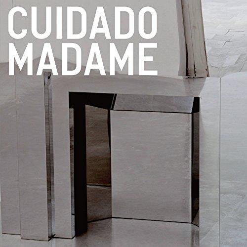 ARTO LINDSAY - Cuidado Madame