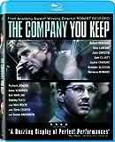 The Company You Keep [Blu-ray]
