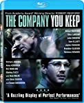 Cover Image for 'The Company You Keep'