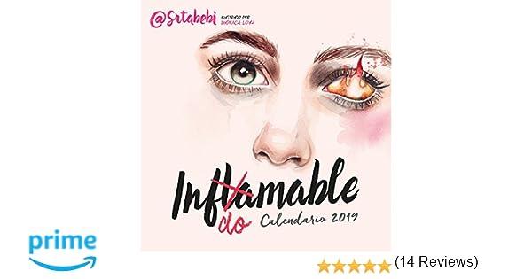 Calendario Indomable 2019 (Influencers): Amazon.es: Bebi ...
