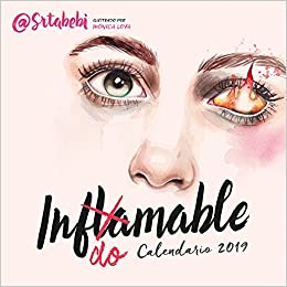 Calendario Indomable 2019 (Influencers): Amazon.es: Bebi ...