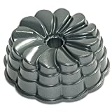 Flower Cake Bundtlette Pan For Use With 3,5,6 AND 8 Qt. Pressure Cooker And Oven baking