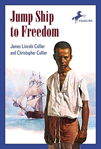 Jump Ship to Freedom (Arabus Family Saga) (Arabus Family Saga Series)