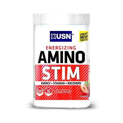 USN Energizing Amino Stim