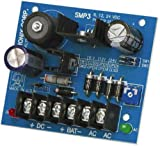 Altronix SMP3 Power Supply/Charger Board with