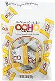 OCHO CANDY Caramel Candy Organic, 3.5 oz