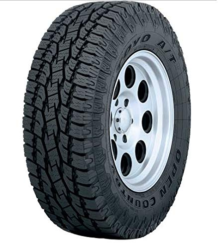 Toyo OPEN COUNTRY AT2 All-Terrain Radial Tire - 265/70R17 113S (Toyo Open Country At Ii 285 75r17)