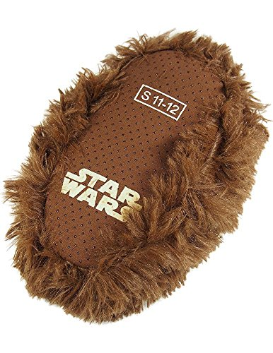 Star Wars Little Boys Slippers Chewbacca gT1eQp8h