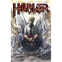 John Constantine, Hellblazer Vol. 1: Original Sins Graphic Novels