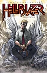 The very first Hellblazer collection ORIGINAL SINS is available in a new edition that includes John Constantine's appearances in SWAMP THING. This is the first of a series of new HELLBLAZER editions starring Vertigo's longest running antihero...