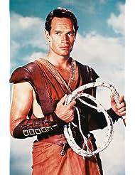 Ben-Hur Charlton Heston 24x36 Poster