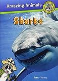 Sharks (Ranger Rick: Amazing Animals)