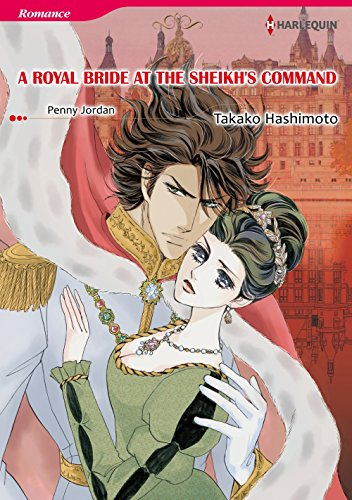 Amazon a royal bride at the sheikhs command harlequin a royal bride at the sheikhs command harlequin comics by jordan penny fandeluxe Ebook collections